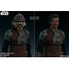 Figurine Star Wars Episode VI Lando Calrissian Skiff Guard Version 30cm 1001 Figurines (2)