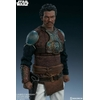 Figurine Star Wars Episode VI Lando Calrissian Skiff Guard Version 30cm 1001 Figurines (5)
