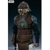 Figurine Star Wars Episode VI Lando Calrissian Skiff Guard Version 30cm 1001 Figurines (7)