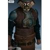 Figurine Star Wars Episode VI Lando Calrissian Skiff Guard Version 30cm 1001 Figurines (9)