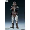 Figurine Star Wars Episode VI Lando Calrissian Skiff Guard Version 30cm 1001 Figurines (11)
