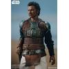 Figurine Star Wars Episode VI Lando Calrissian Skiff Guard Version 30cm 1001 Figurines (15)
