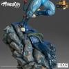 Statuette Cosmocats BDS Art Scale Tygra 30cm 1001 Figurines (6)