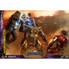 Figurine Avengers Endgame Movie Masterpiece Thanos Battle Damaged Version 42cm 1001 Figurines (7)