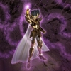 Figurine Saint Seiya Myth Cloth EX Deathmask du Cancer OCE 18cm 1001 figurines 2