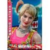 Figurine Birds of Prey Hot Toys Movie Masterpiece Harley Quinn 29cm 1001 Figurines (9)