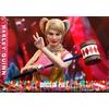 Figurine Birds of Prey Hot Toys Movie Masterpiece Harley Quinn 29cm 1001 Figurines (11)