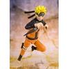 Figurine Naruto Shippuden S.H. Figuarts Naruto Uzumaki Best Selection 14cm 1001 Figurines (4)