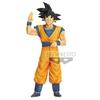 Statuette Dragon Ball Z Zokei Ekiden Outward Son Goku 21cm 1001 Figurines (1)