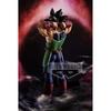 Statuette Dragonball Z Creator X Creator Bardock Ver. A 19cm 1001 figurines (2)