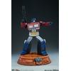 Statue Transformers Museum Scale Optimus Prime G1 - 71cm 1001 Figurines (8)