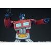 Statue Transformers Museum Scale Optimus Prime G1 - 71cm 1001 Figurines (10)