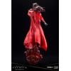 Statuette Marvel Universe ARTFX Premier Scarlet Witch 26cm 1001 figurines (5)