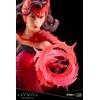 Statuette Marvel Universe ARTFX Premier Scarlet Witch 26cm 1001 figurines (11)