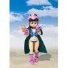 Figurine Dragon Ball S.H. Figuarts Chichi Kid 10cm 1001 Figurines (2)