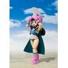 Figurine Dragon Ball S.H. Figuarts Chichi Kid 10cm 1001 Figurines (5)