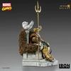Statuette Marvel Comics BDS Art Scale Odin 31cm 1001 Figurines (5)