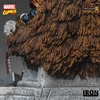 Statuette Marvel Comics BDS Art Scale Odin 31cm 1001 Figurines (6)