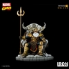 Statuette Marvel Comics BDS Art Scale Odin 31cm 1001 Figurines (12)