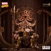 Statuette Marvel Comics BDS Art Scale Odin 31cm 1001 Figurines (13)