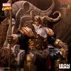 Statuette Marvel Comics BDS Art Scale Odin 31cm 1001 Figurines (14)