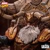 Statuette Marvel Comics BDS Art Scale Odin 31cm 1001 Figurines (15)