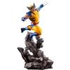 Statuette Marvel Comics Fine Art Wolverine 40cm 1001 figurines 1 (1)