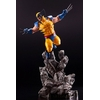 Statuette Marvel Comics Fine Art Wolverine 40cm 1001 figurines 1 (2)