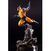 Statuette Marvel Comics Fine Art Wolverine 40cm 1001 figurines 1 (4)