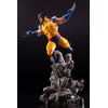 Statuette Marvel Comics Fine Art Wolverine 40cm 1001 figurines 1 (3)