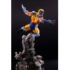 Statuette Marvel Comics Fine Art Wolverine 40cm 1001 figurines 1 (8)