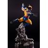 Statuette Marvel Comics Fine Art Wolverine 40cm 1001 figurines 1 (9)