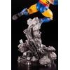 Statuette Marvel Comics Fine Art Wolverine 40cm 1001 figurines 1 (14)