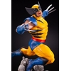 Statuette Marvel Comics Fine Art Wolverine 40cm 1001 figurines 1 (17)
