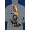 Statuette Marvel Comics Fine Art Wolverine 40cm 1001 figurines 1 (21)