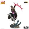 Statuette Marvel Comics BDS Art Scale Gambit 26cm 1001 figurines (1)