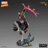 Statuette Marvel Comics BDS Art Scale Gambit 26cm 1001 figurines (2)