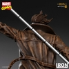 Statuette Marvel Comics BDS Art Scale Gambit 26cm 1001 figurines (9)