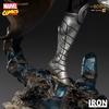 Statuette Marvel Comics BDS Art Scale Gambit 26cm 1001 figurines (10)