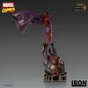 Statuette Marvel Comics BDS Art Scale Magneto 31cm 1001 Figurines (4)