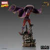 Statuette Marvel Comics BDS Art Scale Magneto 31cm 1001 Figurines (9)
