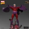 Statuette Marvel Comics BDS Art Scale Magneto 31cm 1001 Figurines (11)