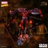 Statuette Marvel Comics BDS Art Scale Magneto 31cm 1001 Figurines (21)