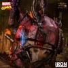 Statuette Marvel Comics BDS Art Scale Magneto 31cm 1001 Figurines (23)