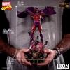 Statuette Marvel Comics BDS Art Scale Magneto 31cm 1001 Figurines (24)