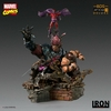 Statue Marvel Comics BDS Art Scale Sentinel Deluxe 66cm 1001 Figurines (2)