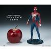 Statuette Marvels Spider-Man - Spider-Man Advanced Suit 19cm 1001 Figurines (2)