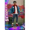 Figurine Spider-Man New Generation Movie Masterpiece Miles Morales 29cm 1001 Figurines (1)