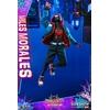 Figurine Spider-Man New Generation Movie Masterpiece Miles Morales 29cm 1001 Figurines (4)