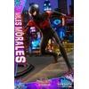 Figurine Spider-Man New Generation Movie Masterpiece Miles Morales 29cm 1001 Figurines (5)